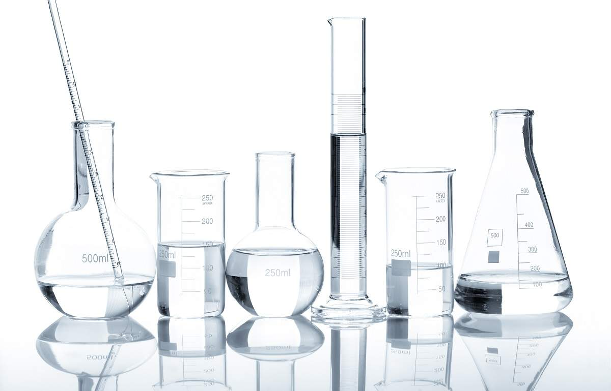 Scientific Glass Benefits