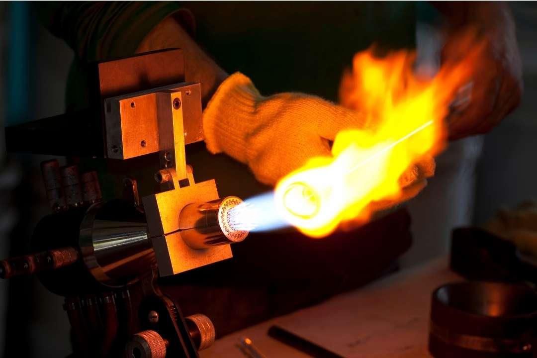 What is Scientific Glassblowing
