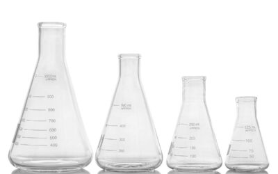 Glassware in Focus – The Erlenmeyer Flask